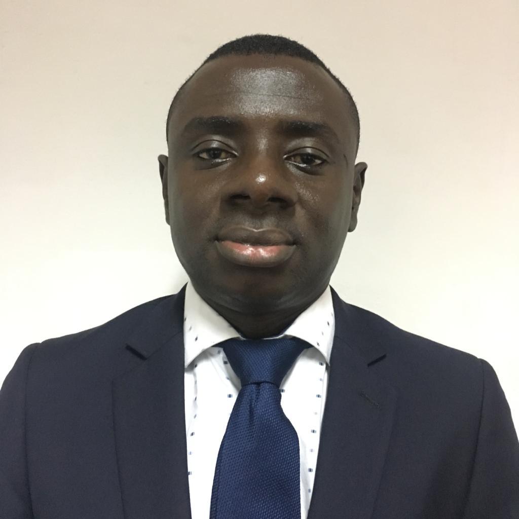 Mr. Kofi Boakye